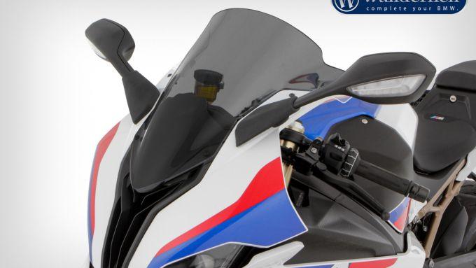 Cupolino Wunderlich Endurance Pro per BMW S 1000 RR