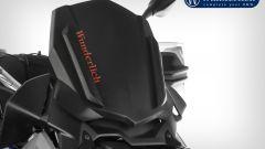 Cupolino Wunderlich Flow per BMW R 1250 GS