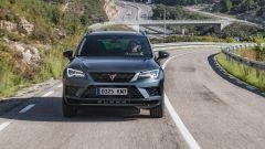Cupra Ateca 2018: alla prova il SUV da 300 CV - Immagine: 2