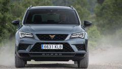 Cupra Ateca 2018: alla prova il SUV da 300 CV - Immagine: 12