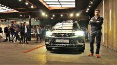 Cupra Ateca: in video dal Salone di Ginevra 2018 - Immagine: 1