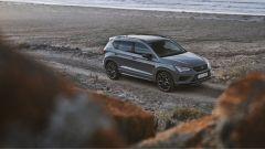 Cupra Ateca Limited Edition: SUV ad alte prestazioni