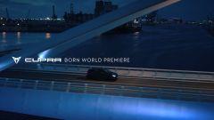 Cupra Born 2021, il 25 maggio la presentazione in diretta streaming