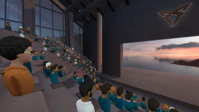 Cupra e-Garage: la piattaforma digitale ricrea l'isola di Formentor