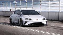 Cupra e-Racer: In video dal Salone di Ginevra 2018 - Immagine: 4