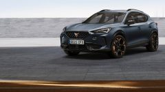 Nuova Cupra Formentor: 100% Suv coupé, 100% Cupra. Il video - Immagine: 1