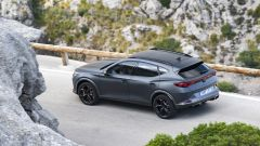 Cupra Formentor: il SUV ad alte prestazioni made in Cupra