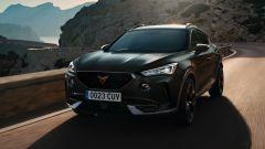 Cupra Formentor VZ e-Hybrid: il SUV plug-in