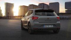 Cupra Ibiza concept, dal nuovo brand una compatta da 200 cv - Immagine: 3