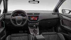 Cupra Ibiza concept, dal nuovo brand una compatta da 200 cv - Immagine: 4
