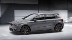 Cupra Ibiza, il secondo modello del nuovo marchio Seat