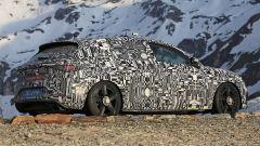 Cupra Leon 2020 3/4 posteriore