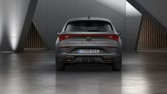 Cupra Leon 2020: visuale posteriore