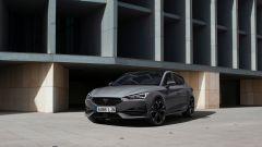 Nuova Cupra Leon: berlina o wagon, la sportiva è ibrida plug-in - Immagine: 11