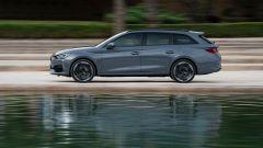Nuova Cupra Leon: berlina o wagon, la sportiva è ibrida plug-in - Immagine: 10