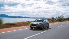Cupra Leon e-Hybrid: ibrida plug-in con cambio DSG
