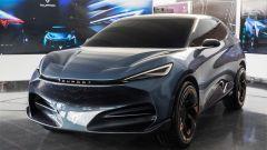 Cupra Tavascan: come nasce un'auto 100% elettrica