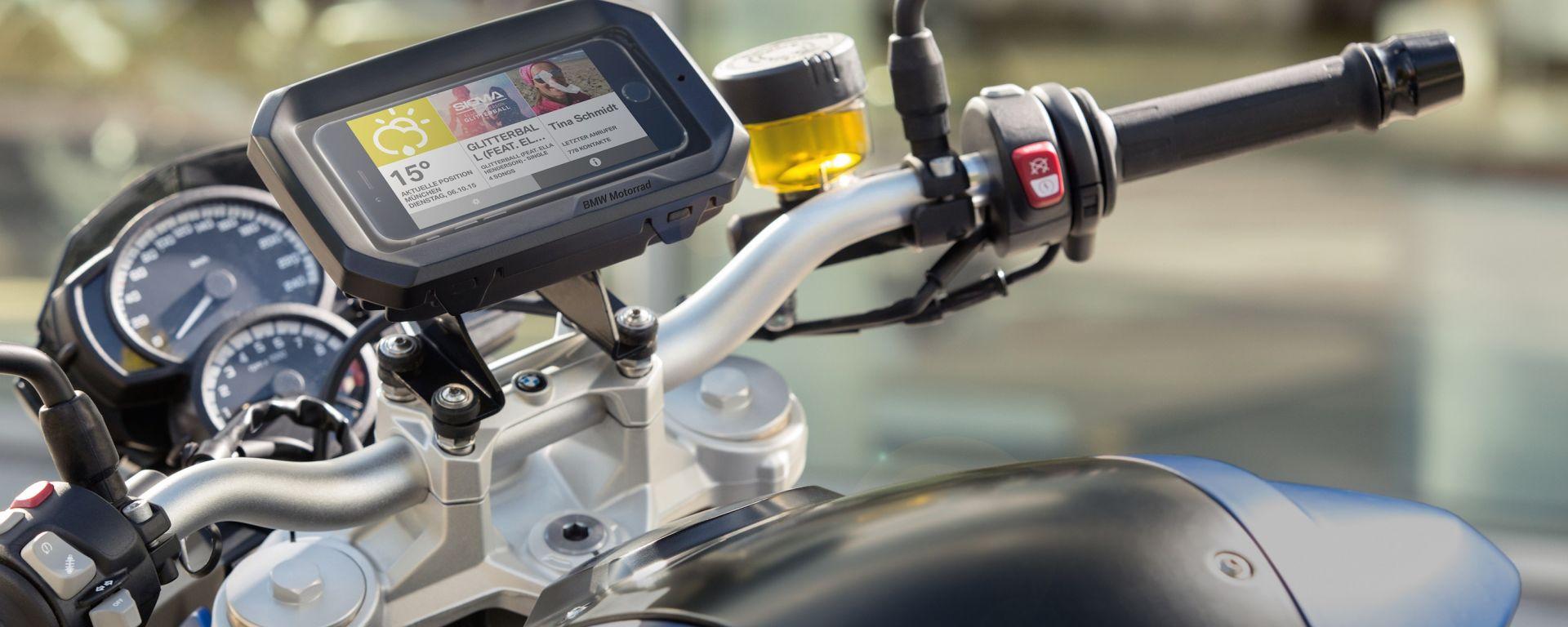 Custodia per smartphone BMW Motorrad