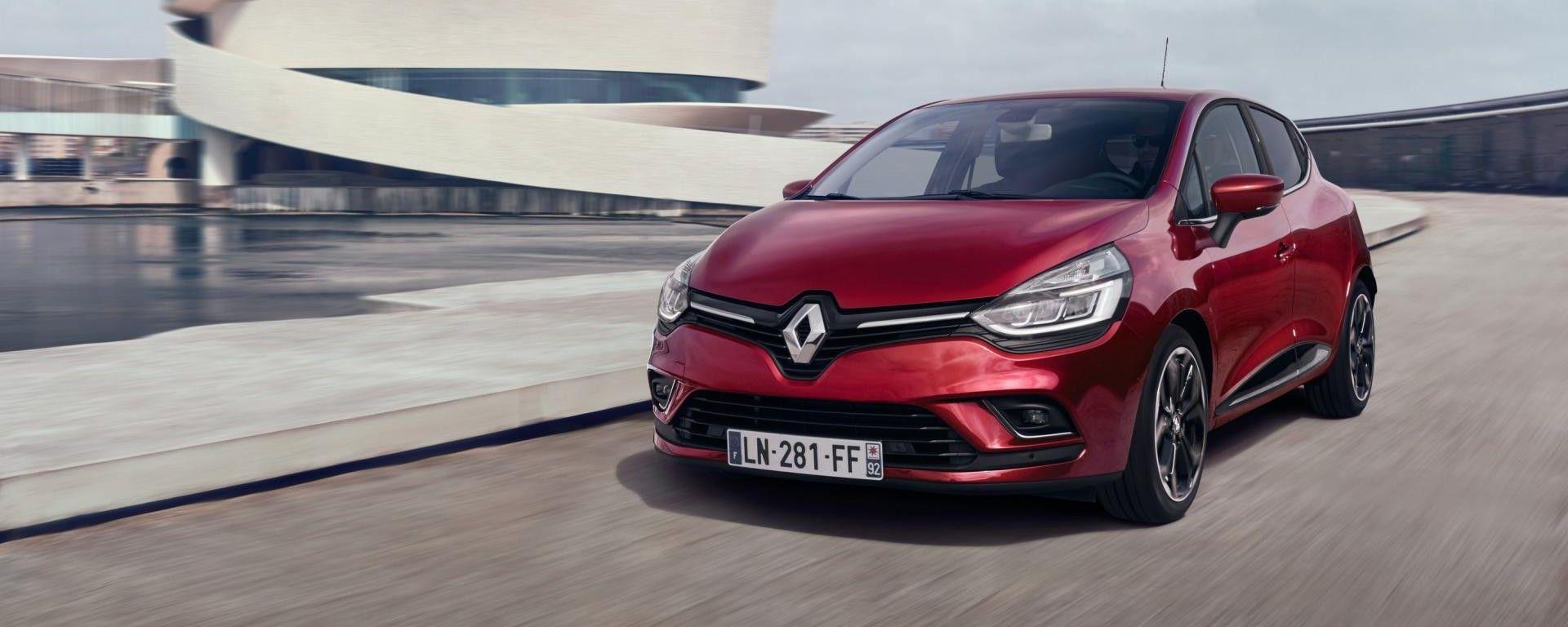 Cyber attacco: Renault e Nissan sospendono la produzione