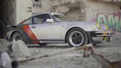 Cyberpunk 2077, la Porsche 911 Turbo del gioco