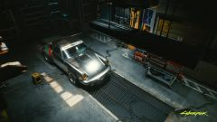 Cyberpunk 2077, da Youtube la Porsche 911 di Johnny Silverhand
