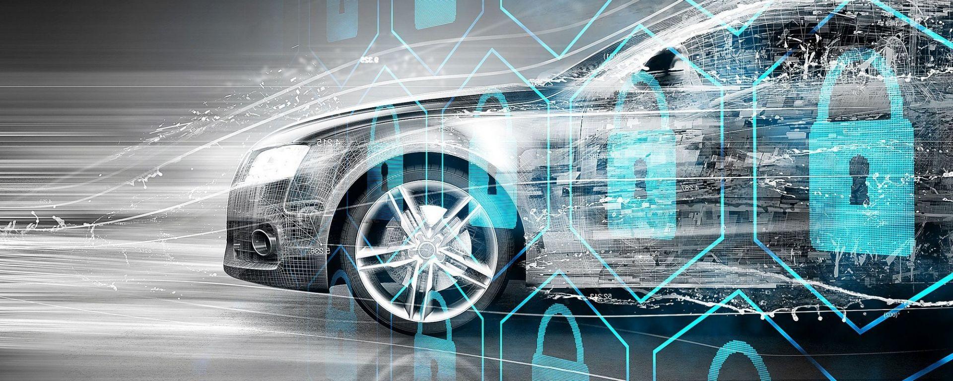 Cybersecurity, sempre più una minaccia anche per le auto