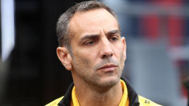 Cyril Abiteboul (Renault)