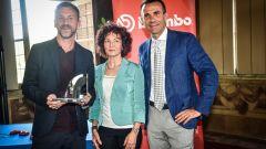 Cyril Pietton, Silvia Baruffaldi e Andrea Levy