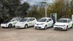 Mercato auto elettriche, quante se ne vendono in Italia?