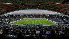 Dacia Arena: uno stadio full optional - Immagine: 2
