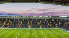 Dacia Arena: uno stadio full optional - Immagine: 3
