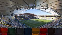 Dacia Arena: uno stadio full optional - Immagine: 4
