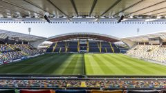 Dacia Arena: uno stadio full optional - Immagine: 5