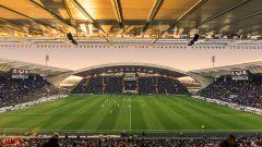 Dacia Arena: uno stadio full optional - Immagine: 8