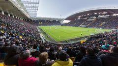 Dacia Arena: uno stadio full optional - Immagine: 10