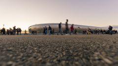 Dacia Arena: uno stadio full optional - Immagine: 11