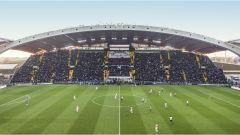 Dacia Arena: uno stadio full optional - Immagine: 12