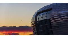 Dacia Arena: uno stadio full optional - Immagine: 13