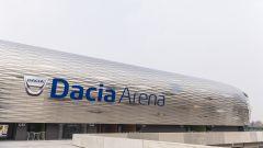 Dacia Arena: uno stadio full optional - Immagine: 14