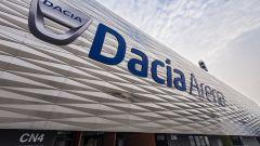 Dacia Arena: uno stadio full optional - Immagine: 1