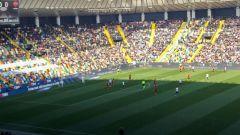 Dacia Arena: uno stadio full optional - Immagine: 22