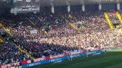 Dacia Arena: uno stadio full optional - Immagine: 23