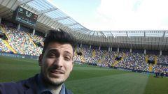 Dacia Arena: uno stadio full optional - Immagine: 24