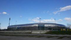 Dacia Arena: uno stadio full optional - Immagine: 25