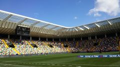 Dacia Arena: uno stadio full optional - Immagine: 26