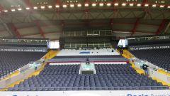 Dacia Arena: uno stadio full optional - Immagine: 27
