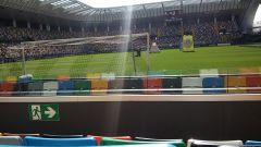 Dacia Arena: uno stadio full optional - Immagine: 28
