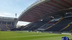 Dacia Arena: uno stadio full optional - Immagine: 29