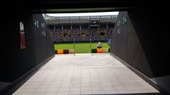 Dacia Arena: uno stadio full optional - Immagine: 30