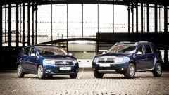 """Dacia: arriva la serie """"La Gazzetta dello Sport"""" - Immagine: 1"""